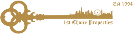 1st Choice Properties logo